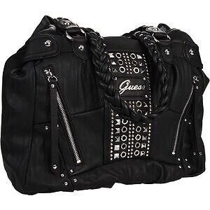Guess oversized hobo bag