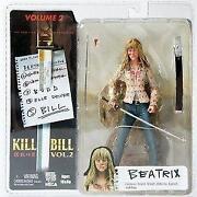 Kill Bill Figure
