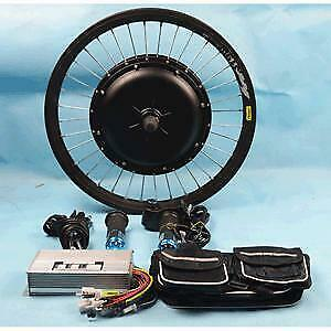 24 Mountain Bike Modified 36V 500W E-bike Conversion Kit Refit Tool#141107