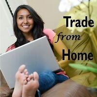Need Extra Income? Learn to trade Forex. FREE Training!