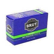 Brut Soap