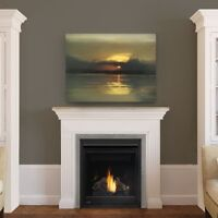 Gas Fireplaces + Installation by Licensed Gas Technician