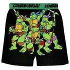 Ninja Turtle Underwear