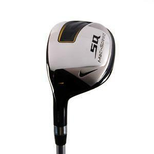 Nike Sq Hybrid Golf Clubs