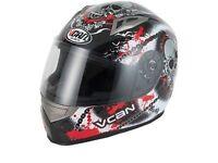 Vcan soul reaper helmet