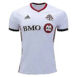 Toronto FC Away Official Adidas Jersey 18/19 (Giovinco 10)