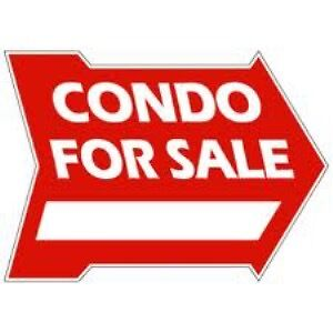 Condos close to Western for sale