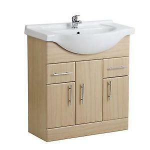 Bathroom sinks plumbing ebay for Cheap toilet and sink set