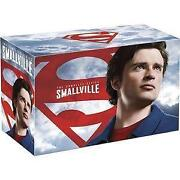 Smallville Complete Box Set