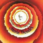 Songs In The Key Of Life (2LP+Singl-Stevie Wonder-LP