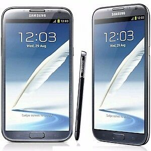 ******** SAMSUNG GALAXY NOTE 2 UNLOCKED TO ALL NETWORKS ********