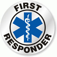Emergency First Responder (EFR) Course