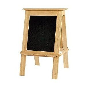 Little Tikes Double-Sided Mission Wooden Easel