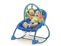 Baby/todler bouncer from fisher price