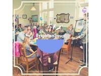 BrightonSoup @ St George's