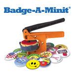 Badge-A-Minit