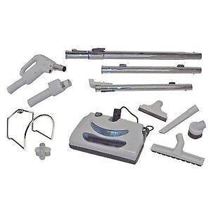 SUMMER DEALS HOOVER VAC COMPLETE SYSTEM W/ ATTACHMENTS!!