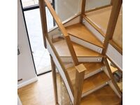 Staircase Fitter Required