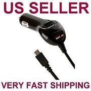 Verizon Phone Car Charger