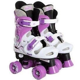 Kids Roller Boots