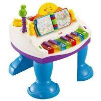 Lot de jouets stimulants pour bébé  (son, lumière et mouvements)