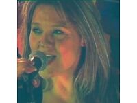 Live Band performing covers for Wedding-Birthdays-Summer FETES BBQs-Anniversays-Military-Corporates