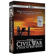 Ken Burns Civil War DVD
