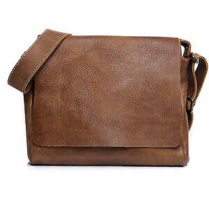 Roots Raiders Messenger Bag in Tribe Africa