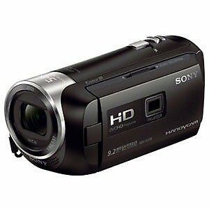 Sony 8GB HDR-PJ270B Full HD Handycam Camcorder with Built-in Pro