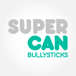 SuperCan Bully Sticks