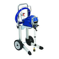 Paint Sprayer for RENT.