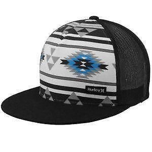 7a2af05e3b6 Hurley Trucker Hat