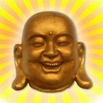 Happy Buddha Vintage