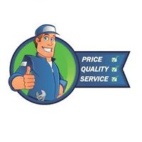 HANDYMAN SERVICES * New Installations and Repairs*