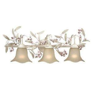Bathroom Vanity Lights On Ebay antique light fixture | ebay