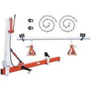 Auto Body Equipment