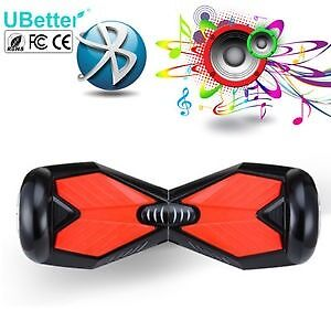 S-Korean Scooter Balancing HoverBoard Segway 2 Wheel300W G-vente