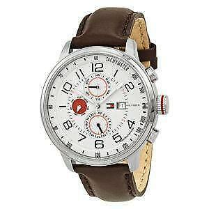 tommy hilfiger watch new used gold sport steel tommy hilfiger men s watches