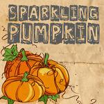 Sparkling Pumpkin
