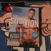 Ab Workout dvd