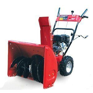 Mobile Snowblower Repairs - Season Tune Ups NOW! Call Us today Strathcona County Edmonton Area image 2