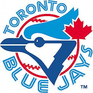 TORONTO BLUE JAY'S Canada Day