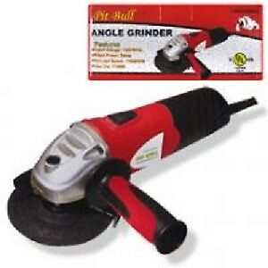 "Brand New 4-1/2""/5""/7"" Angle Grinder"