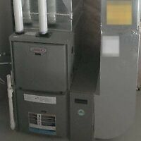Low Price Professional Furnace Cleanings!!!!