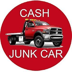 CASH $$$ FOR YOUR SCRAP OR UNWANTED CAR! ALL GTA
