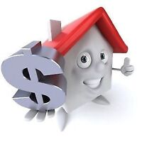 Private funds for refinances, debt consolidation & foreclosures