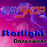 GAVSHOP & Starlight Dancewear