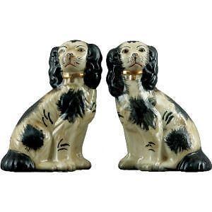 Staffordshire Dog Ebay