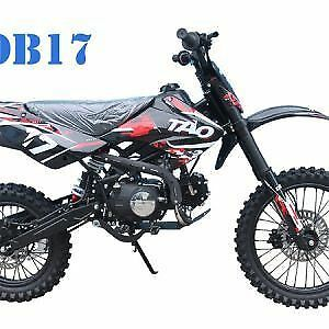 NEW Canada TT Dirt Bikes - 125cc and 110cc Sarnia Sarnia Area image 1