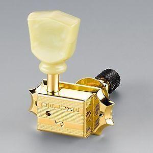 Schaller G-Series Keystone SR Toplocking Machine heads Cambridge Kitchener Area image 1